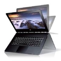 联想(Lenovo)YOGA 3 PRO 13.3英寸触控超极本 (5Y70 8G 512G固态硬盘 摄像头 蓝牙 Win8.1)皓月银