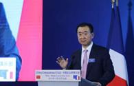 王健林:萬達的創新與競爭優勢
