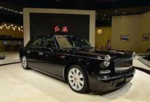 首款中國品牌豪華B級車 紅旗H5有顏更智能