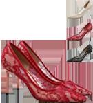 仙履坊婚鞋