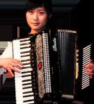 手风琴专业