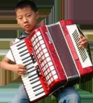 手风琴考级