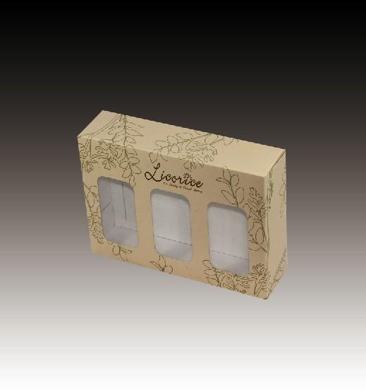 厦门印刷礼盒