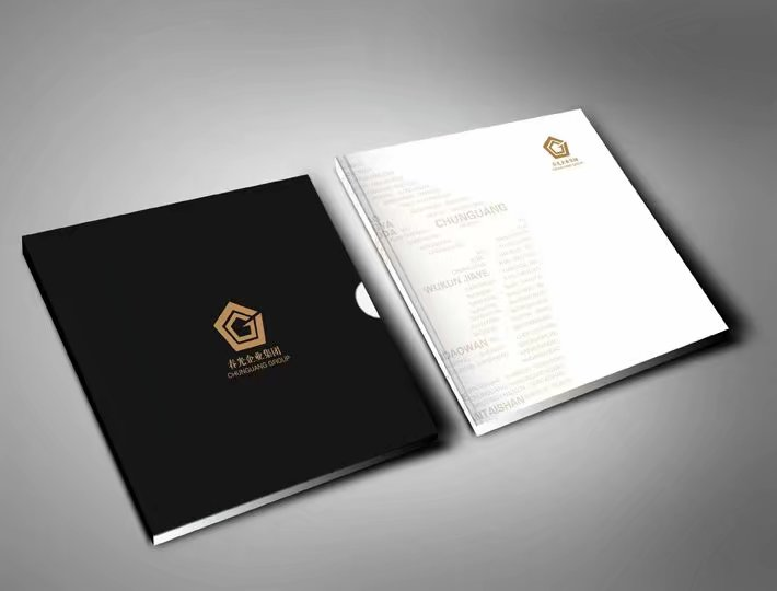 厦门画册印刷设计