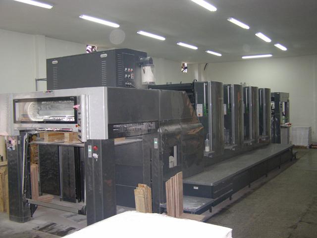 厦门印刷设备