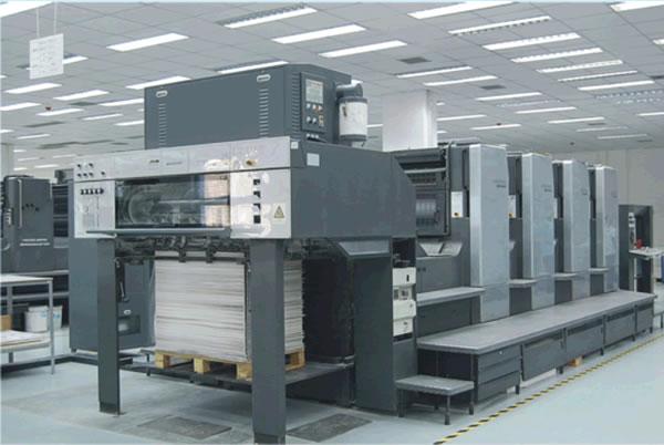 厦门印刷机器