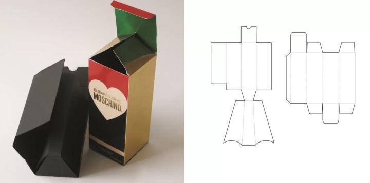 厦门包装纸盒厂家