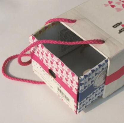 厦门纸盒包装批发