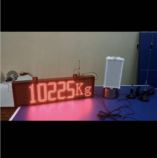 语音智能播报音箱