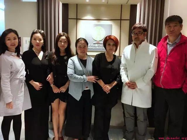全国工商联美容化妆品业商会组团访日 成果丰硕