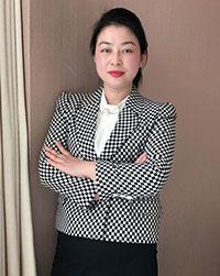 常务理事--蒋林燕