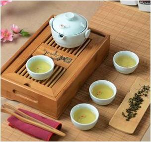 陶瓷茶具定制