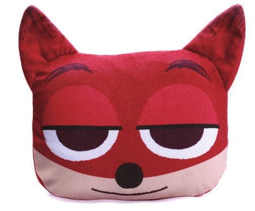 迪士尼系列天然乳胶 初生婴儿枕(小狐狸)