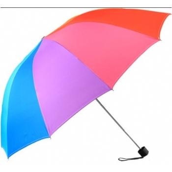 广告雨伞定制可印LOGO-天堂伞