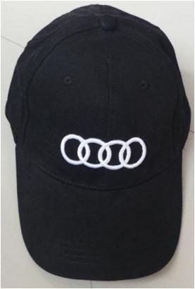 广告帽生产厂家定做-大众汽车