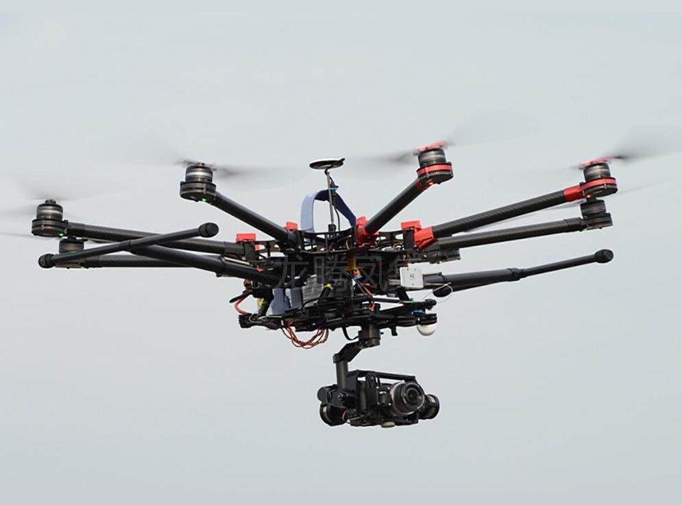 无人机拍摄