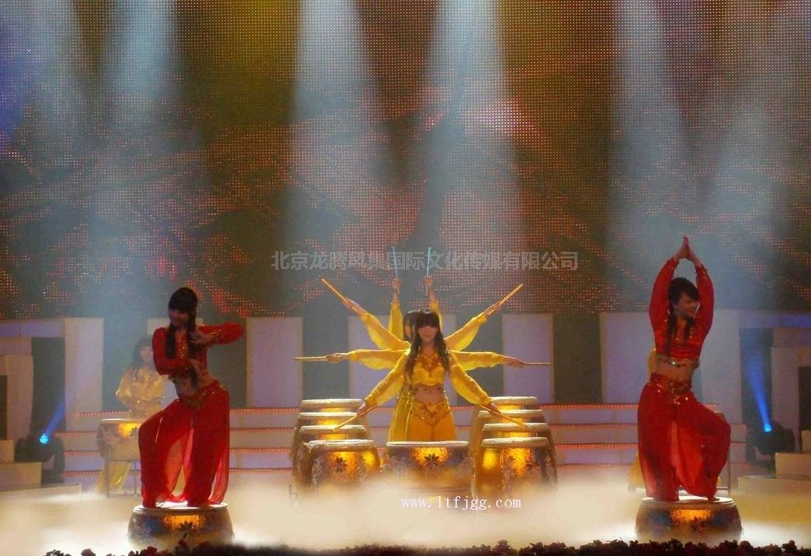 女子打击乐|北京女子打击乐