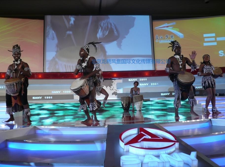 非洲鼓舞、非洲手鼓