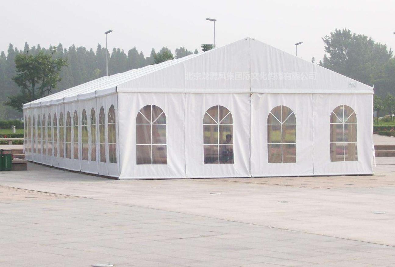 帐篷 篷房租赁