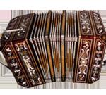 南美手风琴