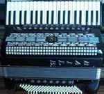 国产手风琴