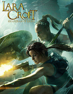 劳拉与光之守护者 Lara Croft and The Guardian Of Light