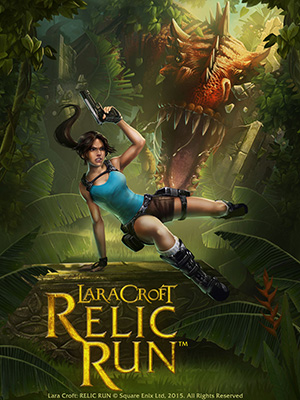 劳拉:遗迹逃亡 Lara Croft:Relic Run