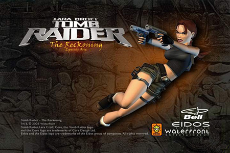 古墓丽影:代价 第一集 Tomb Raider: The Reckoning: Episode 1