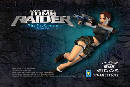 古墓丽影:代价 第二集 Tomb Raider: The Reckoning: Episode 2