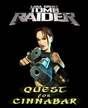 古墓丽影:寻找赤丹 Tomb Raider: Quest of Cinnabar