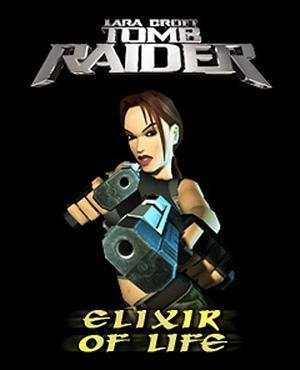 古墓丽影:长生不老丹 Tomb Raider: Elixir of Life