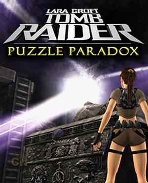 古墓丽影:智力挑战 Tomb Raider: Puzzle Paradox