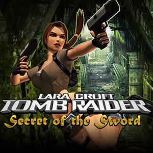 古墓丽影:宝剑的秘密 Tomb Raider: Secret of The Sword