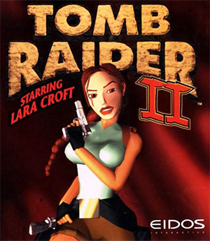 古墓丽影2:西安匕首 Tomb Raider II: The Dagger of Xi'an