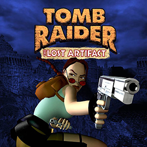 古墓丽影:失落的神器 Tomb Raider: The Lost Artefact