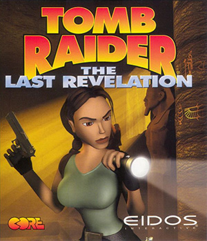 古墓丽影:最后的启示 Tomb Raider: The Last Revelation
