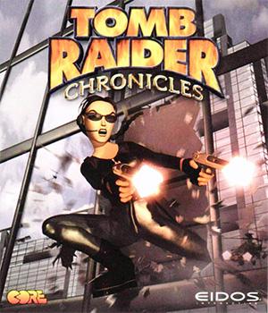 古墓丽影:历代记 Tomb Raider: Chronicles