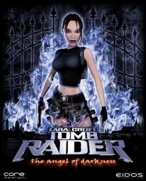 古墓丽影:黑暗天使 Tomb Raider: The Angel of Darkness