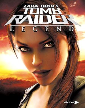 古墓丽影:传奇 Tomb Raider: Legend