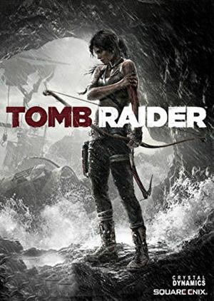 古墓丽影 Tomb Raider