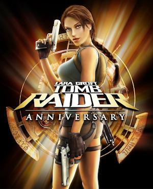 古墓丽影:十周年纪念版 Tomb Raider: Anniversary