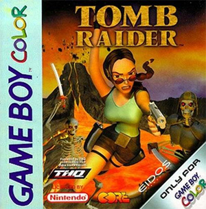古墓丽影:梦魇之石 Tomb Raider: The Nightmare Stone