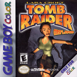 古墓丽影:诅咒之剑 Tomb Raider: Curse of the Sword