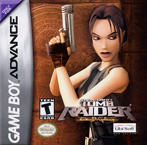 古墓丽影:预言 Tomb Raider: The Prophecy