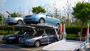 简易家庭停车宝