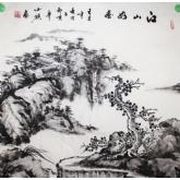 江山如画--付小旗