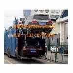 轿车托运成都到西藏多少钱
