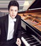 钢琴演奏四