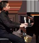钢琴演奏二