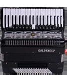 96 贝斯键盘